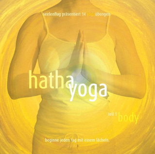Hatha-Yoga-CD